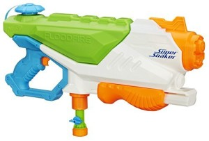 Super Soaker Flood Fire
